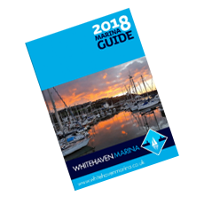 2016 Whitehaven Marina Guide